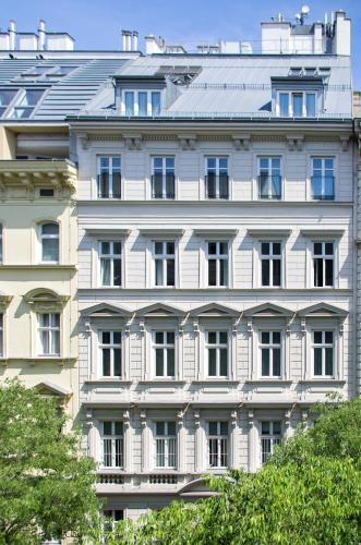 Hainburger Strasse 19, 1030 Vienna, Austria.