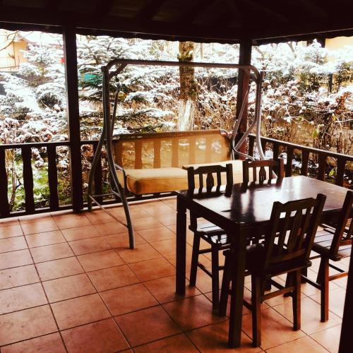 Sakarya Okyanus Villa Sapanca tatil