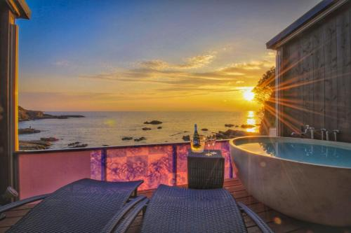 XYZ私人Spa中心及海濱度假酒店