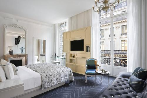 4 rue Meyerbeer, Paris, 75009, France.