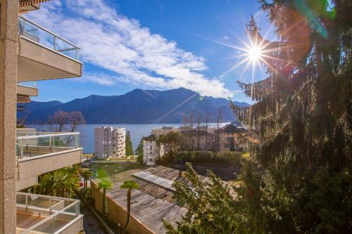 Majestic Lake View, 6900 Lugano
