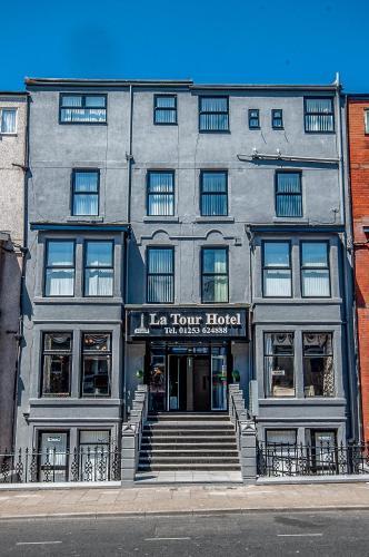 La Tour Hotel