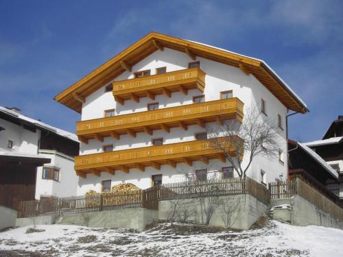 Haus Bergwelt - Apartment - Serfaus