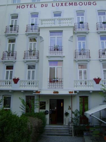 Hotel Luxembourg - Hôtel - Lourdes