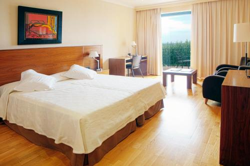 Standard Double Room Can Xiquet 22
