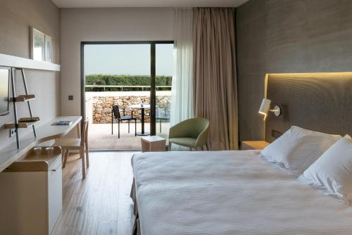 Double Room with Garden View Can Xiquet 14