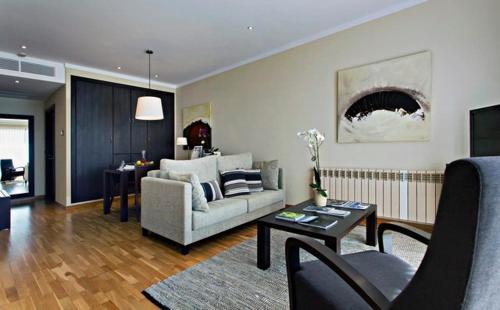 Suite Familiar Can Xiquet 8