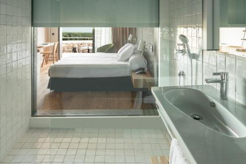 Double Room with Garden View Can Xiquet 3