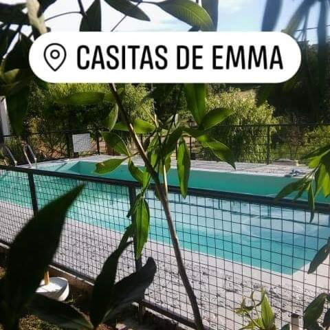 Фото отеля Complejo Casitas De Emma