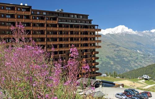 Aime La Plagne Hotels