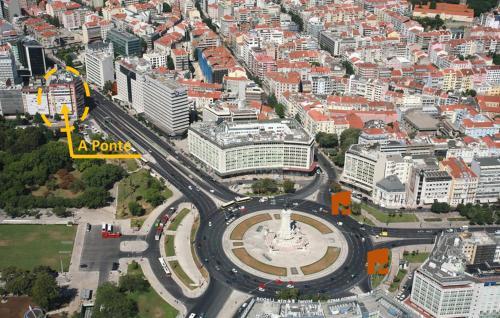 A Ponte Marques De Pombal - Photo 2 of 22