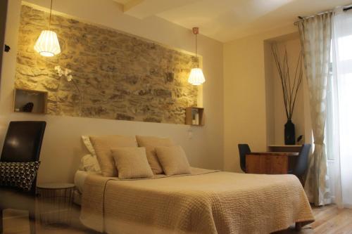 Le Logis GOUT - Location saisonnière - Carcassonne