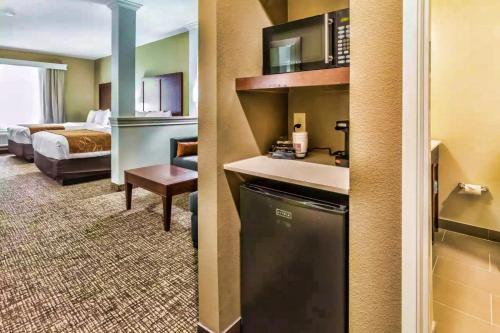 Comfort Suites Houston I45 North - image 8