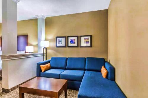 Comfort Suites Houston I45 North - image 3
