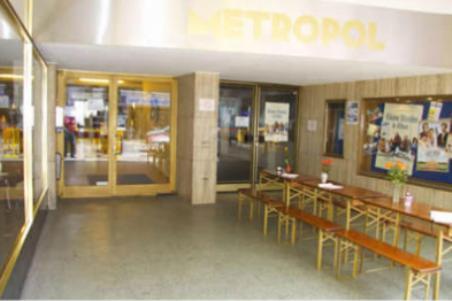 Hotel Metropol photo 8
