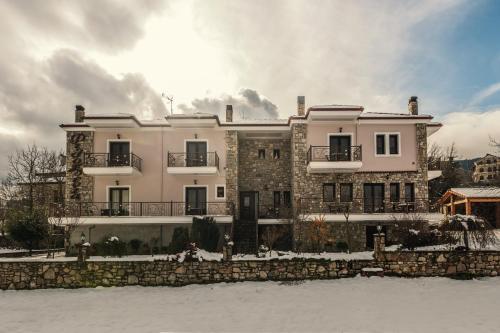 . Filoxenia Hotel