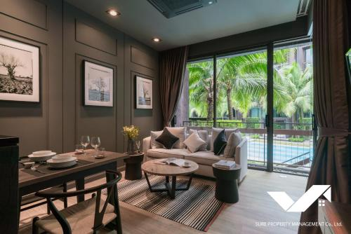 1 Bedroom Pool Access Saturdays Residence by Sure 1 Bedroom Pool Access Saturdays Residence by Sure