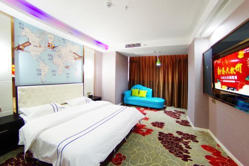 . Jinyuan Hotel Changsha South Railway Station