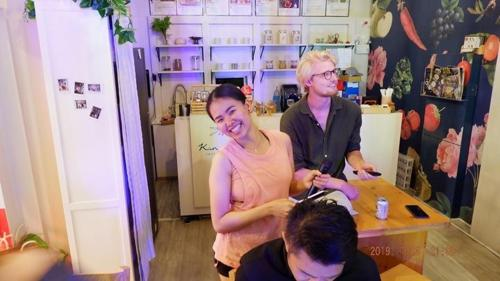 Kinnon Deluxe Hostel Coworking Cafe photo 77