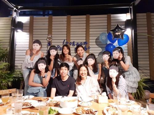 Kinnon Deluxe Hostel Coworking Cafe photo 107