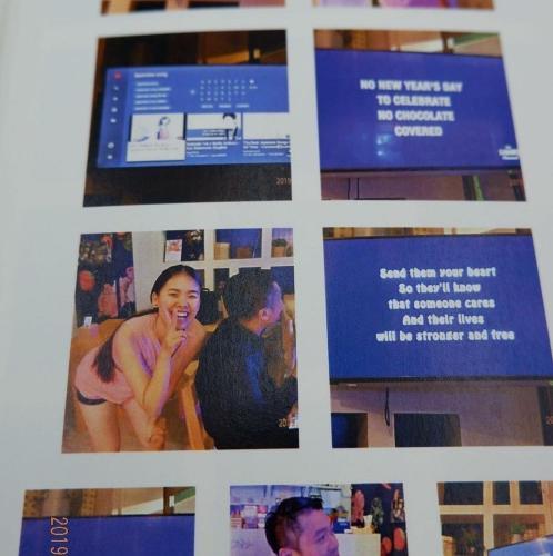 Kinnon Deluxe Hostel Coworking Cafe photo 109