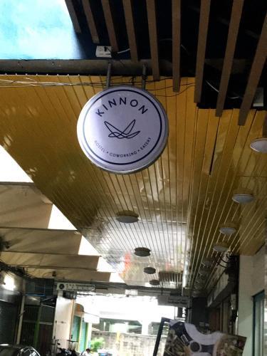 Kinnon Deluxe Hostel Coworking Cafe photo 113