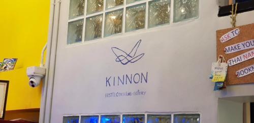 Kinnon Deluxe Hostel Coworking Cafe photo 115