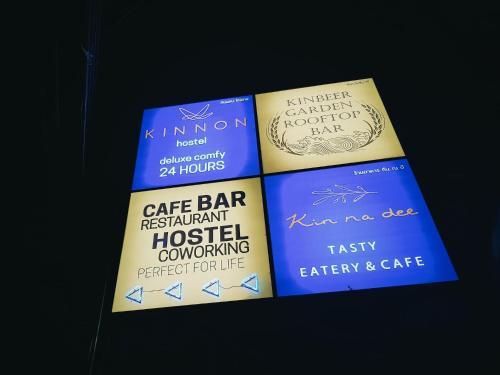 Kinnon Deluxe Hostel Coworking Cafe photo 116