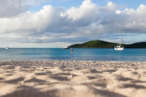Jennings New Extension, Jennings, Saint Mary, Antigua and Barbuda.