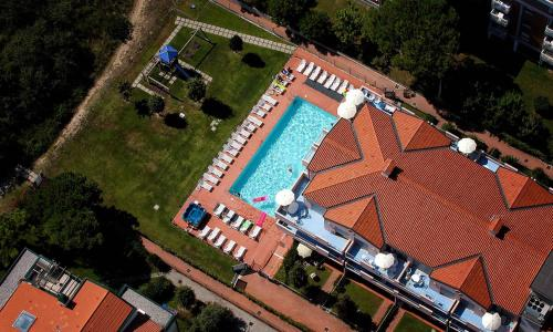 Appartements Bosco Canoro West Bibione Residence