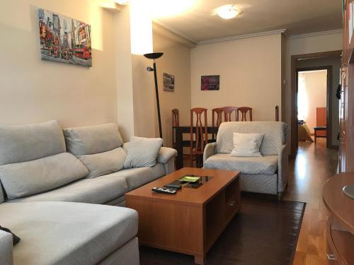 . Apartamento La Cenicienta