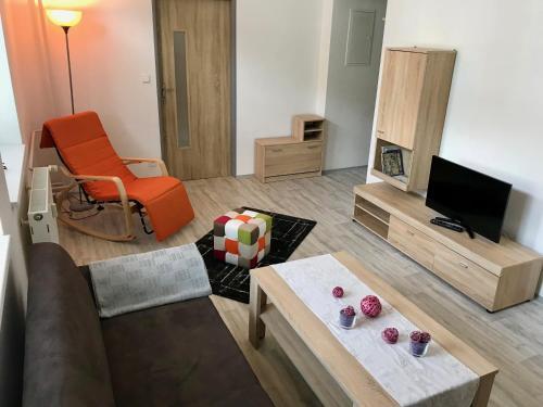 Apartmány Dagmar