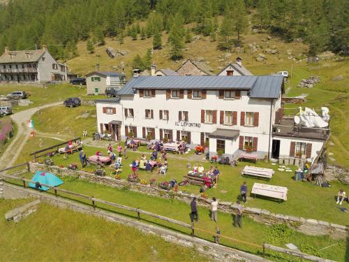Accommodation in Varzo