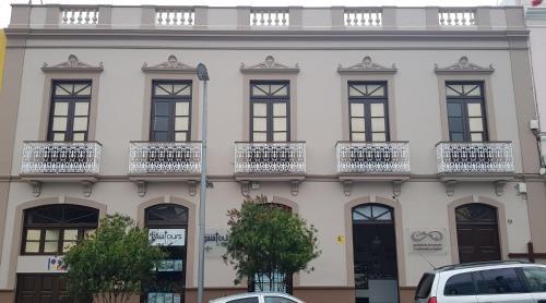 Casa Balbina Hernandez