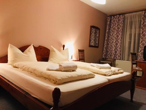 . Haus Schlematal Hotel und Restaurant
