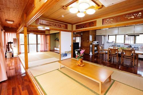 Inoha No Kaze