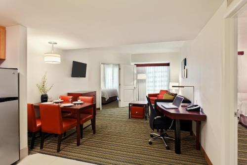 Residence Inn Little Rock Downtown - Little Rock, AR 72201