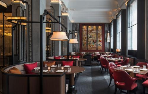 Four Seasons Hotel London at Ten Trinity Square photo 94