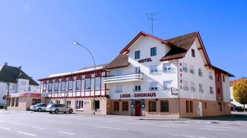 . Hotel Linde-Sinohaus