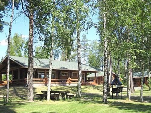 Holiday Home Kivitasku