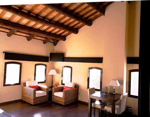 Superior Double  - single occupancy Molí Blanc Hotel 15