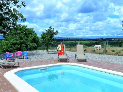 Costa Brava Apartment Cal Guillot - Accommodation - Vilademuls