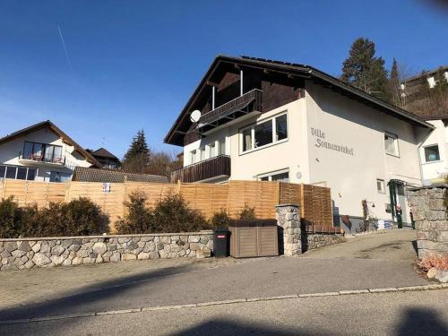 Villa Sonnenwinkel - Apartment - Todtmoos