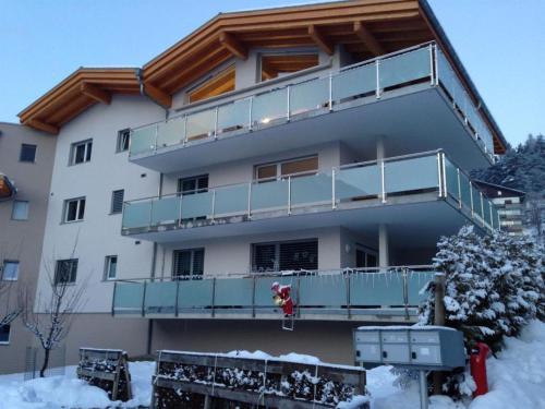 Bellevue Rey - Apartment - Fiesch