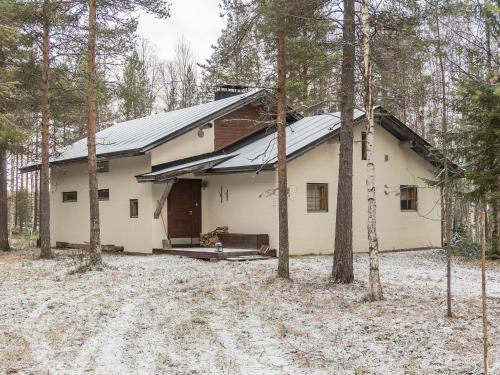 Holiday Home Villa pihlaja - Kuusamo