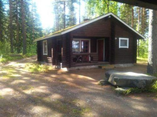 Holiday Home Villa paloska, cjoe054 - Liperi