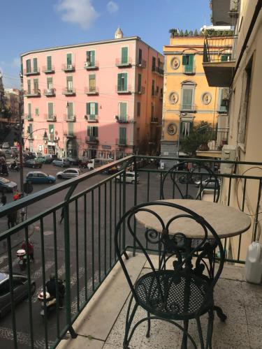 Hotel-overnachting met je hond in B&B Sansevero Naples - Napels - Historisch Centrum Napels