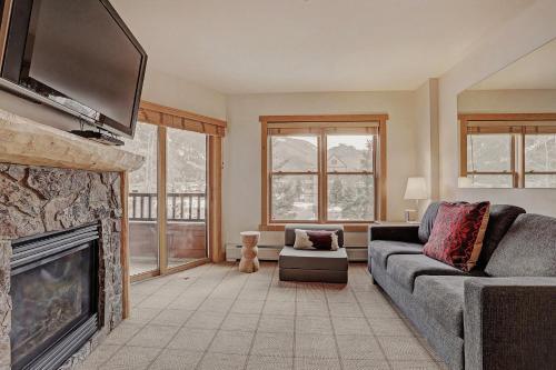 Cs205 Copper Springs Condo - Apartment - Copper Mountain