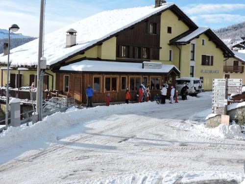 Hotel Maisonnette - Torgnon