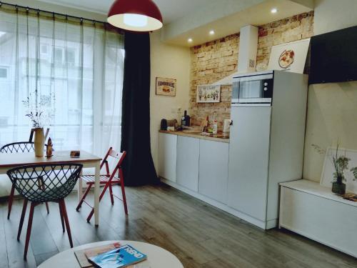 . Apartment 18